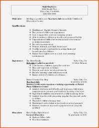 Resume In Spanish Example Unique Elegant How To Say Resume In Voir
