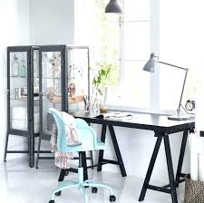 ikea office furniture uk. Office Furniture Desk Highlight Creativity With Dark Contrasts Like This  Home In Ikea Desks Uk .
