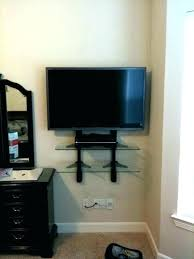 where to put cable box for wall mounted tv cable box wall mount cable box wall