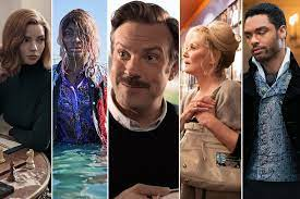Emmy nominations 2021: Complete list of ...