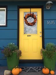 front door lettersmagnetic front door  Uniquely You Interiors