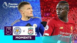 Reds win again despite alisson gaffe. Leicester Vs Liverpool Top 5 Premier League Moments Vardy Mane Salah Youtube