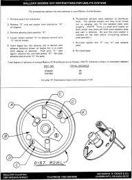 hei distributor wiring diagram hei discover your wiring diagram mallory unilite distributor wiring diagram