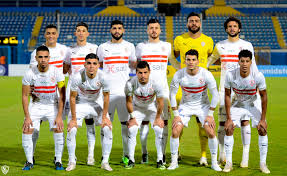 The whites were searching for a head coach to replace. Zamalek Players Late Dues Near 100m Egp