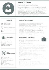 Modern Resume Examples Delectable Modern Resume Examples Free Professional Resume Templates Download