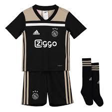Bort Ajax 2018-2019 Kit Mini Adidas|Saint Of Saints