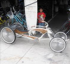 custom bicycles bicycles vintage lowrider new stylized