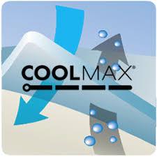 CoolMax Fabric Technology