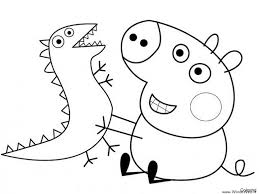 Nickelodeon Cartoon Coloring Pages With Nickelodeon Cartoon