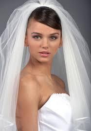 Svatební účesy Se Závojem Loshairoscom
