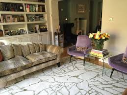 my prized kelly wearstler tracery rug image penelope meredith