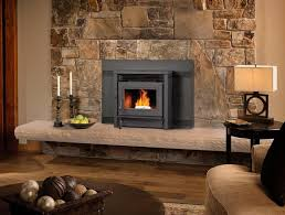 pellet fireplace inserts for