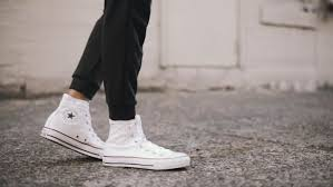 converse shoes high tops white. converse chuck taylor all star white high top shoes tops