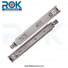 Cabinet Drawer Rails Rok Community Post Installing Soft Close Drawer Slides Rok Hardware