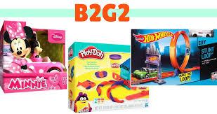 Walgreens Sale B2g2 Free Toys Southern Savers