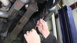 installation of a trailer wiring harness on a 2006 hummer h3 installation of a trailer wiring harness on a 2006 hummer h3 etrailer com