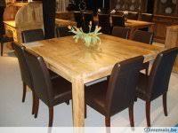 Table carree - Tables à manger | 2ememain.be