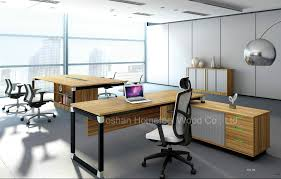 luxury office desk accessories. China Luxury Melamine Executive Office Desk Set Manager Table (HF-KD03) - Desk, Accessories O