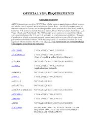 Best Photos Of United States Visa Invitation Letter Embassy