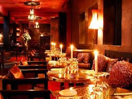 rencontre marocaine en restaurant