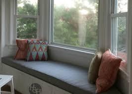 bay window seat. Wonderful Seat Bay Window Cushion In Seat