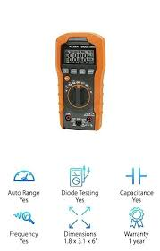 klein multimeter tools mm200 how to use mm 400 mm300 review