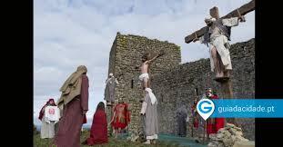 Nesta Páscoa, Sardoal, Ourém e Constância aguardam uma visita!