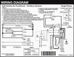 split ac wiring diagram split image wiring diagram electrical wiring diagrams for air conditioning systems part two