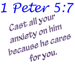 Bible Quotes For Worry