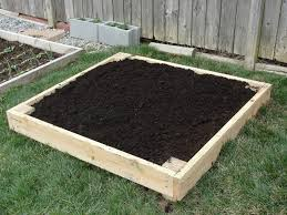 Small Picture How To Build Raised Garden Beds peeinncom