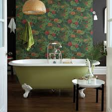 tropical lighting bathroom midcentury with pendant strippable wallpaper rolls kitchen my houzz curtains and ds mirrored buffet green lamps solar light