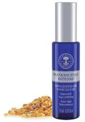 review neal s yard remes nyr organics frankincense skincare line