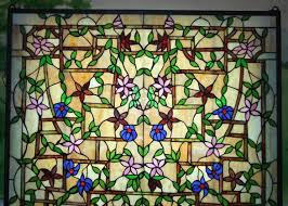 stained glass styles value