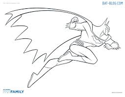 Batman Coloring Pages Printable - creativemove.me