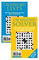 We take a large list of crossword puzzles and find the most common useful answers to crossword clues to provide. Crossword Lists Amp Crossword Solver Over 100 000 Potential Solutions Silo Pub