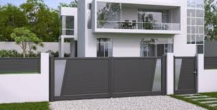 stainless steel domestic security gate home security gates4