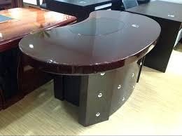 circular office desks. Circle Desk Circular Office Half Computer Semi  Elegant . Desks