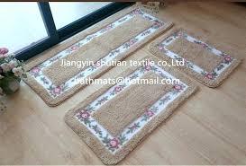 bath rug sets 3 piece bath rug sets 3 piece bath mat set