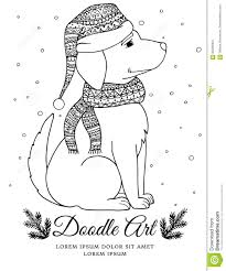 Dog Scarf Pattern Unique Ideas