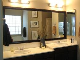 Bathroom mirrors and lighting ideas Cabinet Bathroom Vanity Mirrors And Lights Vanities Lighting Bath Mirror Above Ideas Full Size Lovidsgco Decoration Bathroom Mirror Lighting Ideas