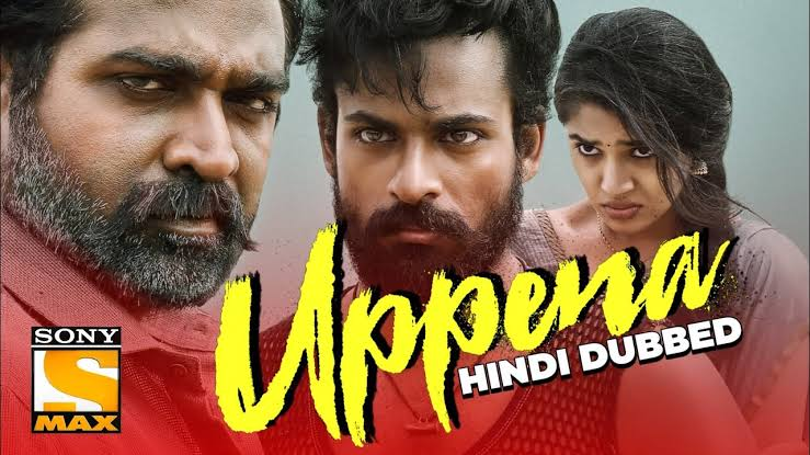 Uppena Full Movie in Hindi Download Filmyzilla 480p 720p Filmywap Leaked by