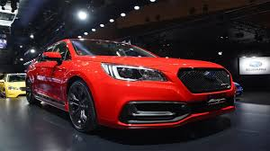 2018 subaru baja. contemporary 2018 2018 subaru legacy freshens up with new fascia and better chassis in subaru baja