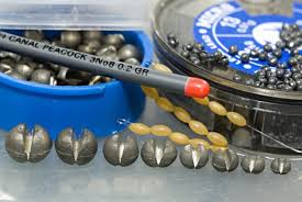 Split Shot Fishing Weights Guide Know The Main Sizes