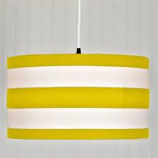pendant lighting shade. deck stripe shade pendant light lighting