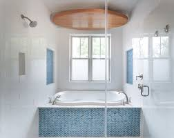 what is a roman tub contemporary bathroom and blue tile glass shower door shower tile shower window tile tub surround wet room white subway tiles