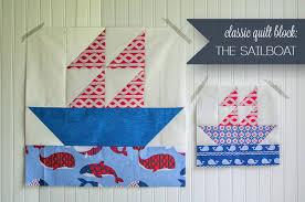 Classic Blocks: Fresh Fabric for July... the Sailboat Block ... & Classic Blocks: Fresh Fabric for July... the Sailboat Block Adamdwight.com