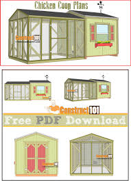 house plans with big windows in back best of free cubby house plans unique en coop