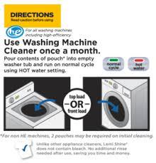 non he washing machine.  Non Ingredient Description CAS Inside Non He Washing Machine O