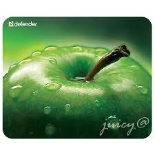 Стоит ли покупать <b>Коврик Defender Juicy</b> Sticker? Отзывы на ...