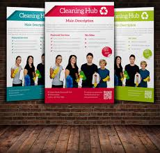 Services Flyer House Cleaning Services Flyer Templa Flyer Templates On House